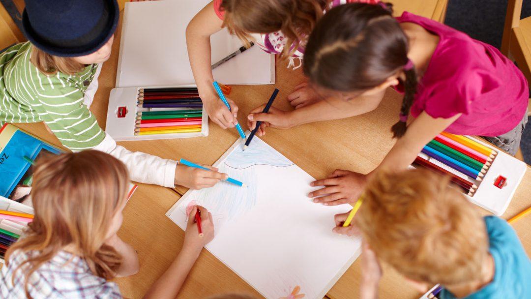 happy kids weerbaarheidstraining